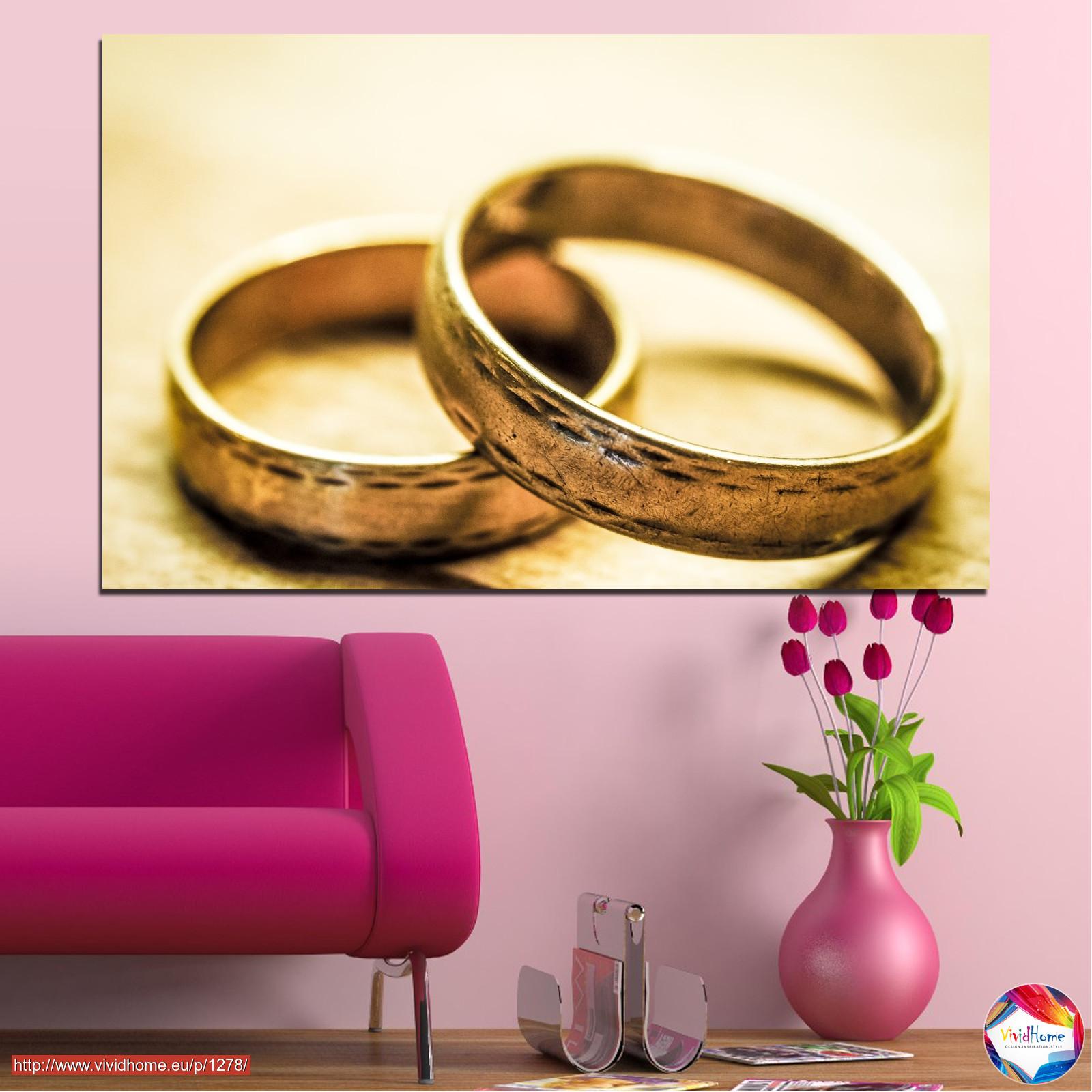 Wedding, Symbol, Ring №0618