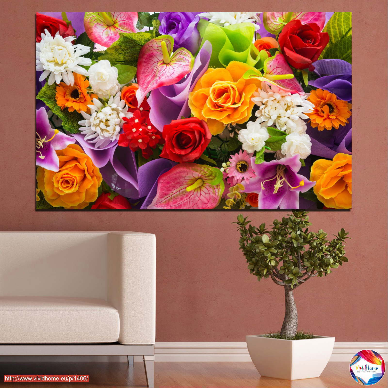 Flowers, Flower, Flora, Spring, Rose, Summer, Bouquet, Blossom, Pink ...