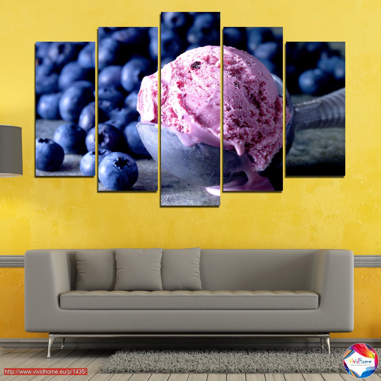 Colorful, Fresh, Natural, Food, Dessert, Fruit, Tasty, Sweet №0735