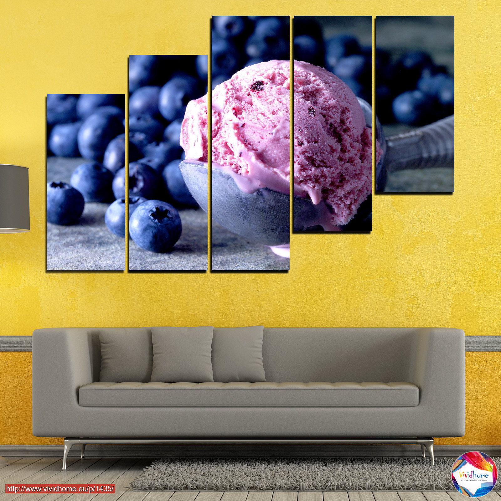 Fresh, Colorful, Natural, Food, Fruit, Dessert, Tasty, Sweet №0735