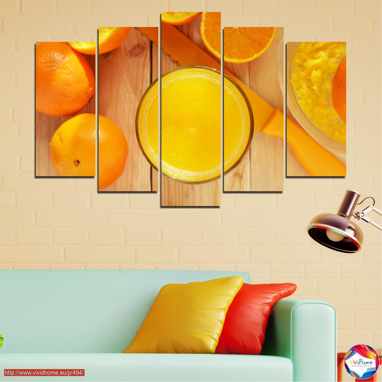 Culinary, Fruits, Orange №0494