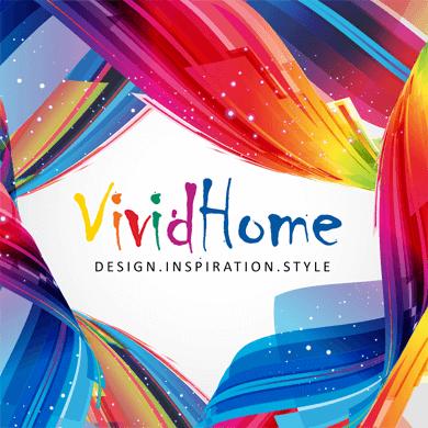 Vivid Home Logo